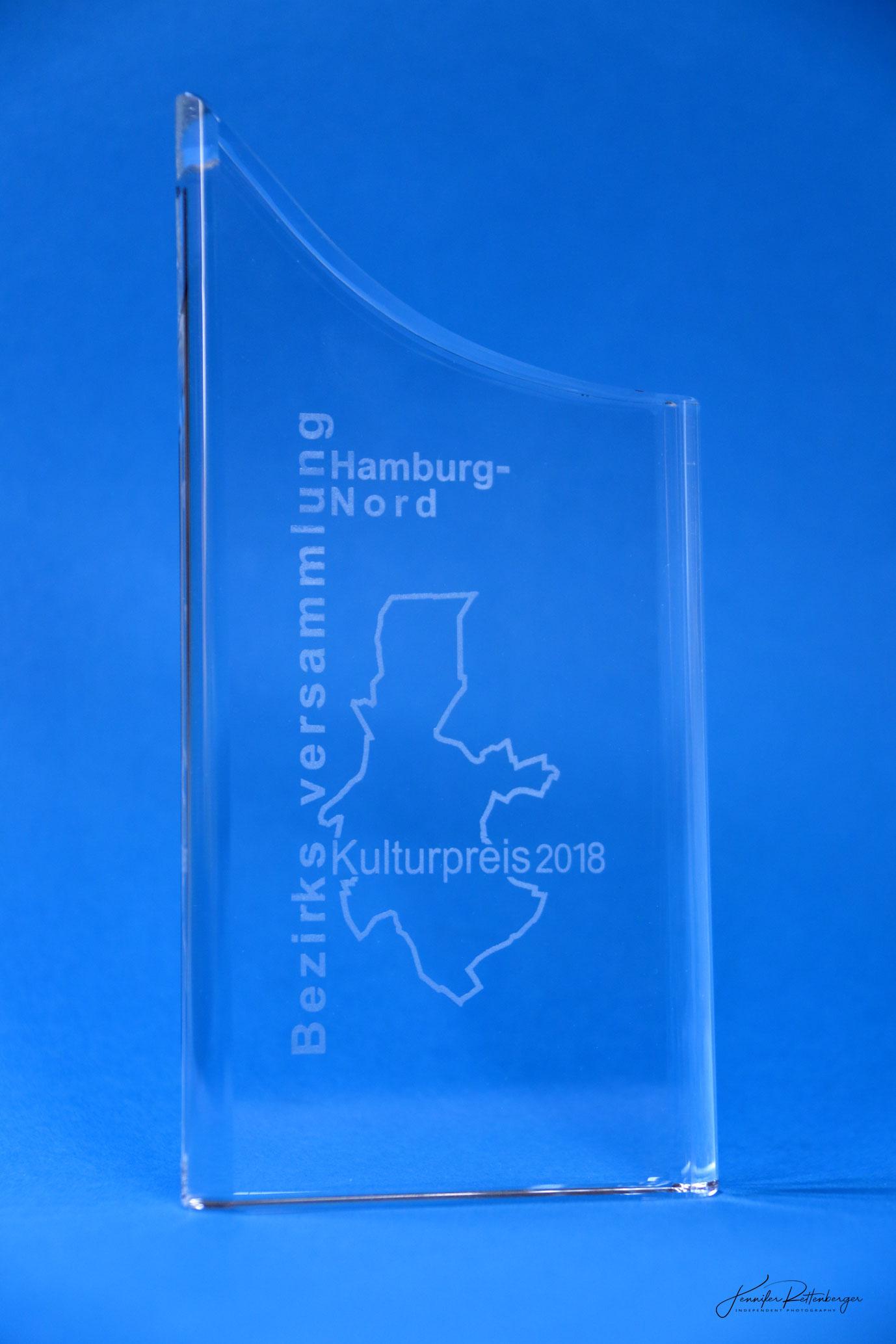 Kulturpreis 2018Die BURG - Theater am Biedermannplatz