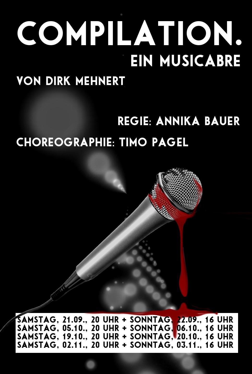 Compilation, das Musicabre